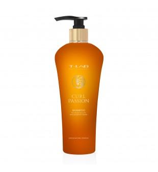 T-LAB Curl Passion Shampoo Šampūnas garbanotiems plaukams, 750ml | inbeauty.lt