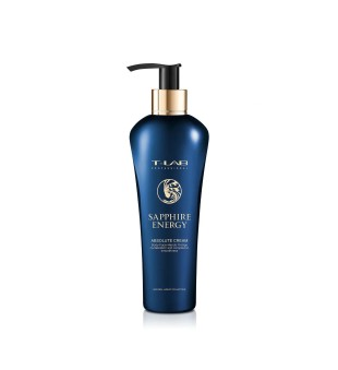 T-LAB Sapphire Energy Absolute Cream Prabangus kūno kremas, 300ml   inbeauty.lt