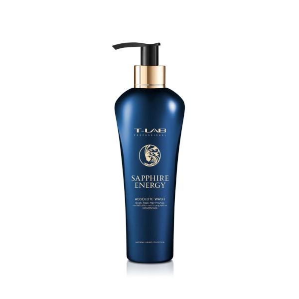 Sapphire Energy Absolute Wash Prabangus kūno prausiklis, 300ml