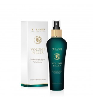 T-LAB Volume Filler Conditioner Spray Purškiamas plaukų kondicionierius, 130ml   inbeauty.lt
