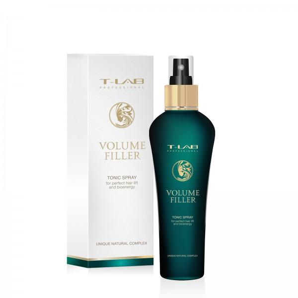 Volume Filler Tonic Spray Purškiamas tonikas plaukų apimčiai, 130ml