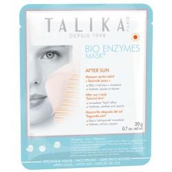 Bio Enzymes After Sun Mask Veido kaukė po saulės vonių, 1vnt.