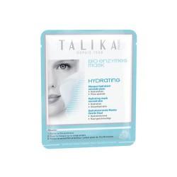 Bio Enzymes Hydrating Mask Drėkinanti veido kaukė, 1vnt.