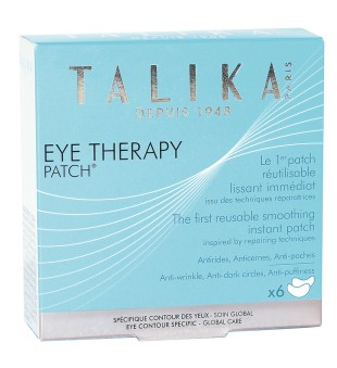 Talika Eye Therapy Patch Refill Pakkių kaukė, 6 poros | inbeauty.lt