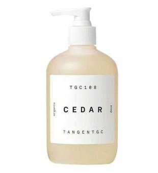 TANGENT GC CEDAR Liquid Soap Skystas muilas, 350ml | inbeauty.lt