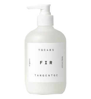 TANGENT GC FIR Body Lotion Kūno losjonas, 350ml | inbeauty.lt