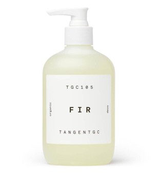 TANGENT GC FIR Body Wash Kūno prausiklis, 350ml | inbeauty.lt