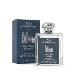 Eton College Gentleman's Aftershave Lotion Losjonas po skutimosi, 100ml