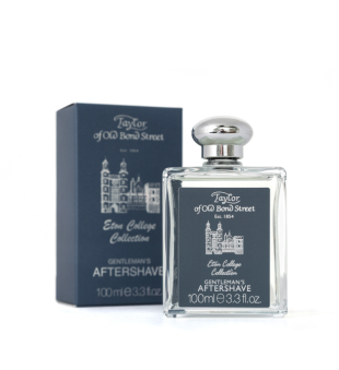 Taylor of Old Bond Street Eton College Gentleman's Aftershave Lotion Losjonas po skutimosi, 100ml | inbeauty.lt