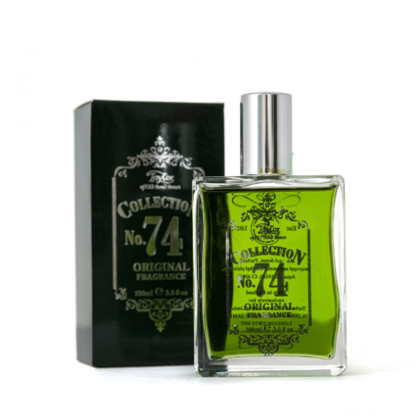 No.74 Original Fragrance Kvepalai vyrams, 100ml