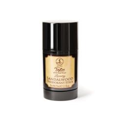 Luxury Sandalwood Deodorant Stick Tepamas dezodorantas vyrams, 75ml