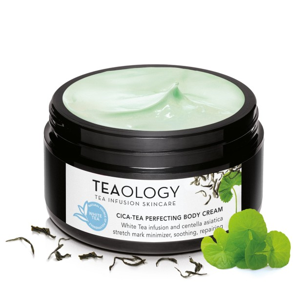 Cici-Tea Perfecting Body Cream Kremas nuo strijų, 300ml