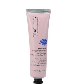 Teaology Happy Skin All-In-One Beauty Balm Drėkinamasis veido kremas, 100ml | inbeauty.lt