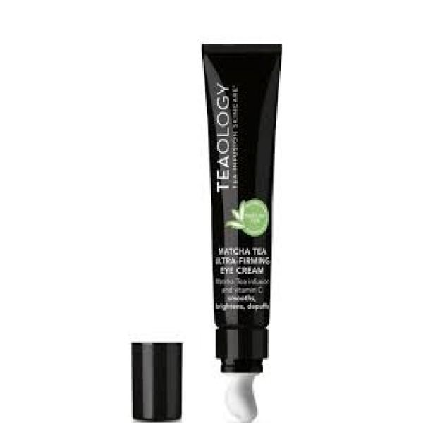 Matcha Tea Ultra Firming Eye Cream Stangrinamasis paakių kremas, 15ml