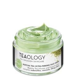 Matcha Tea Ultra Firming Face Cream Stangrinamasis veido kremas, 50ml