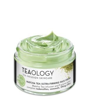 Teaology Matcha Tea Ultra Firming Face Cream Stangrinamasis veido kremas, 50ml | inbeauty.lt
