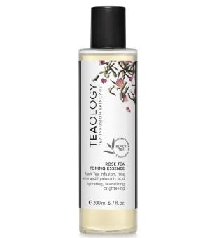 Teaology Rose Tea Toning Essence Tonizuojanti veido esencija, 200ml | inbeauty.lt