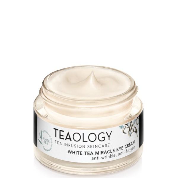 White Tea Miracle Eye Cream Paakių kremas su baltąja arbata, 15ml