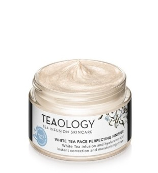 Teaology White Tea Perfecting Finisher Skaistinamasis veido kremas, 50ml | inbeauty.lt