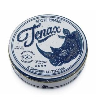 Tenax Strong Hold Extra Softness Matte Pomade Plaukų formavimo pomada, 125ml | inbeauty.lt