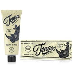 Extra Strong Hold Super Shine Cream Itin stiprios fiksacijos plaukų kremas, 100 ml