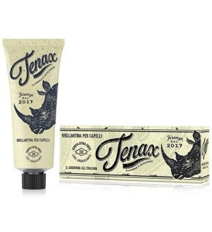 Tenax Extra Strong Hold Super Shine Cream Itin stiprios fiksacijos plaukų kremas, 100 ml | inbeauty.lt