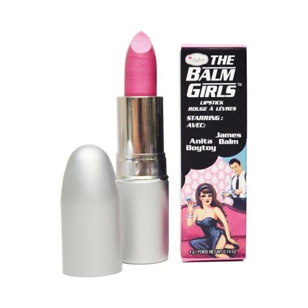 Girls Anita Boytoy Cool Pink Frost Lūpų dažai, 4g