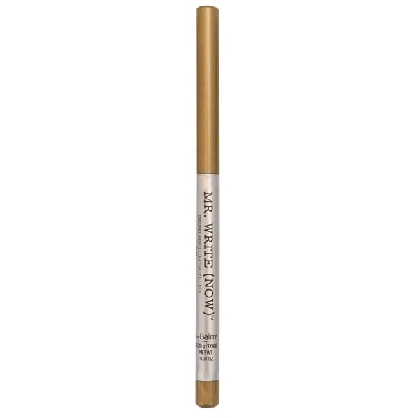 Mr. Write (Now) Jac Bronze Akių pieštukas, 0.28g