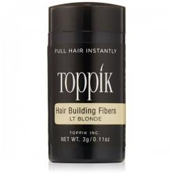 Plaukų efektą sukurianti pudra, labai šviesi, 3 g