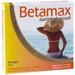 Betamax, 48 kaps.
