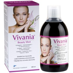 Vivania Beauty Shot, 500 ml