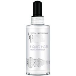 Atkuriamoji plaukų priežiūros priemonė - LIQUID HAIR, 100 ml