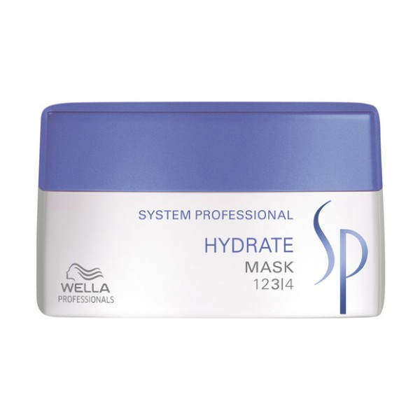Hydrate Mask Drėkinamoji plaukų kaukė, 200ml