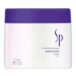 Glotninamoji kaukė - SMOOTHEN MASK, 400ml