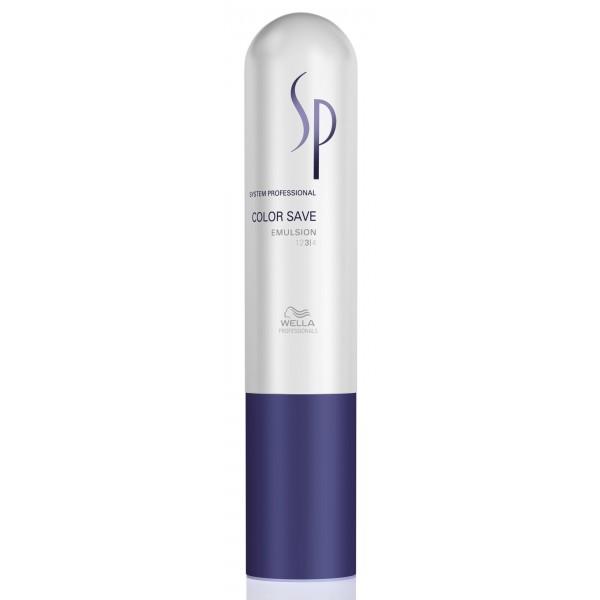 Color Save Emulsion Plaukų spalvą išsauganti emulsija, 50ml