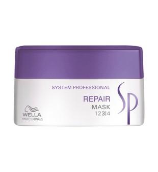 Wella SP Repair Mask Plaukus atstatanti kaukė, 200ml   inbeauty.lt