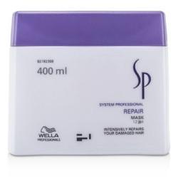 Plaukus atstatanti kaukė - REPAIR, 400ml