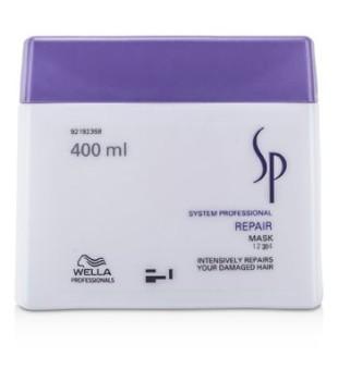 Wella SP Repair Mask Plaukus atstatanti kaukė, 400ml | inbeauty.lt