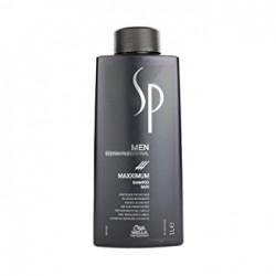 Stiprinantis plaukus šampūnas - MEN MAXXIMUM SHAMPOO, 1000ml