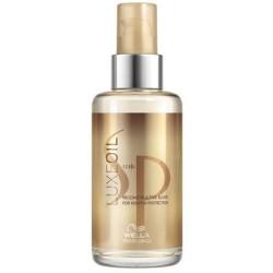 Švelnus atkuriamasis plaukų aliejus  Luxe Oil 30 ml