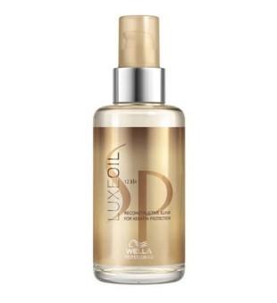 Wella SP  Švelnus atkuriamasis plaukų aliejus  Luxe Oil 30 ml | inbeauty.lt