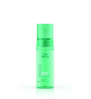 Wella Apimties suteikiančios plaukų putos - Volume Boost, 150 ml | inbeauty.lt