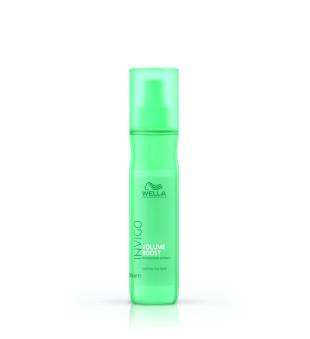 Wella Invigo Volume Boost Uplifting Care Spray Apimties suteikianti plaukų dulksna, 150 ml | inbeauty.lt