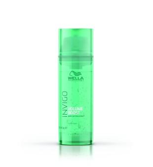 Wella Invigo Volume Boost Crystal Mask Apimties suteikianti plaukų kaukė, 150 ml | inbeauty.lt