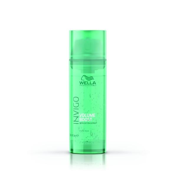 Invigo Volume Boost Crystal Mask Apimties suteikianti plaukų kaukė, 150 ml