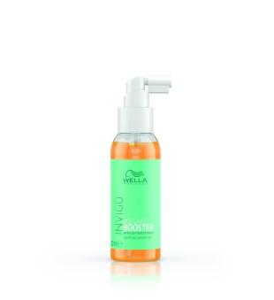 Wella Invigo Volume Booster Apimties suteikiantis koncentratas plaukams, 100 ml | inbeauty.lt