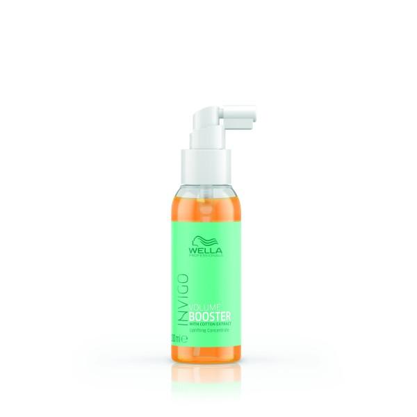Invigo Volume Booster Apimties suteikiantis koncentratas plaukams, 100 ml