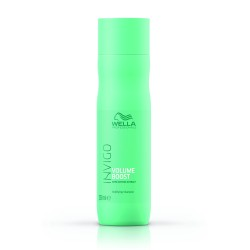 Apimties suteikiantis šampūnas - Volume Boost, 250 ml