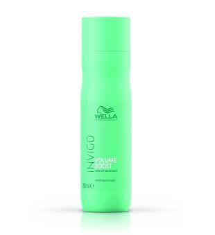 Wella Invigo Volume Boost Bodifying Shampoo Apimties suteikiantis šampūnas, 250 ml | inbeauty.lt