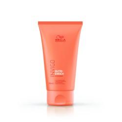 Invigo Nutri Enrich Frizz Control Cream Maitinamasis, plaukus tiesinantis kremas, 150 ml